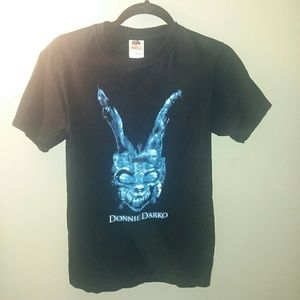 Fruit of the loom Donnie Darko movie shirt small